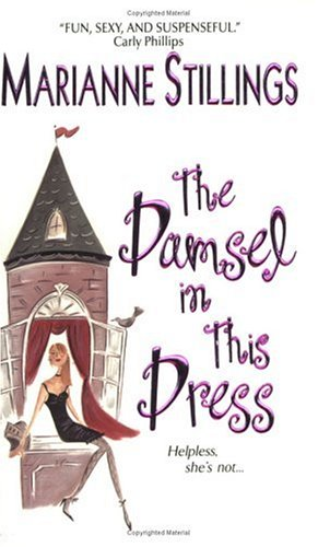 The Damsel in This Dress (Avon Romance), MARIANNE STILLINGS