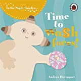 In the Night Garden: Time to Wash Faces!: Story 3