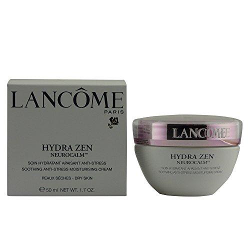 Hydra zen neurocalm-pelli secche di Lancôme, Crema Viso Donna - Vasetto 50 ml.