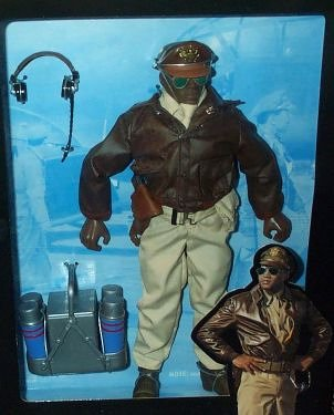 Buy Low Price Kenner G.I. Joe – 1996 – Classic Collection – WW II Forces Collection – Tuskegee Bomber Pilot – 12 Inch Action Figure – w/ Accessories – RARE – Out of Production – Limited Edition – Collectible (B000EXFSLO)