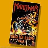echange, troc Manowar - Hell On Earth Part 1