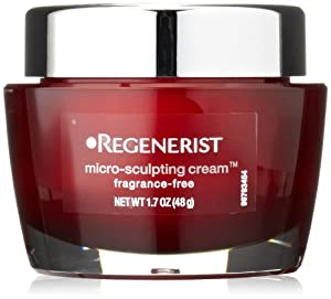 Olay Olay Regenerist Micro-Sculpting Cream Fragrance Free 1.7 Oz