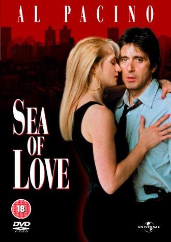 Sea of Love [DVD] [Import]