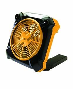 Texsport Bengal Breeze Fan/Light Combo
