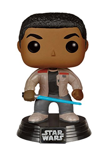 Star Wars 85 - Figurina Star Wars Finn