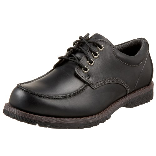 Eastland Men's Model E Moc Toe Oxford