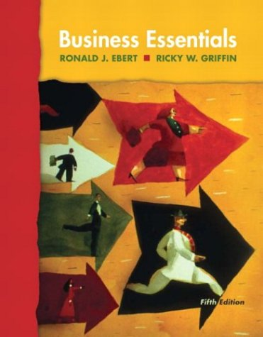 Image for Business Essentials (5th Edition)