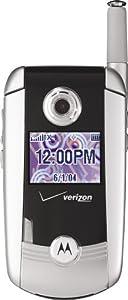 Motorola V710 Phone (Verizon Wireless)