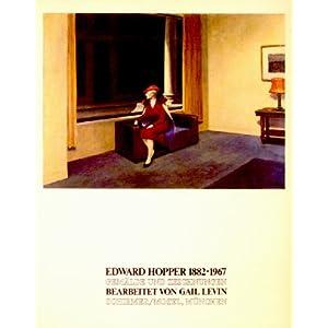 EDWARD HOPPER 1882−1967