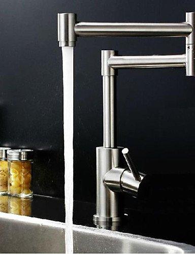 304-robinets-sans-plomb-de-leau-chaude-et-froide-de-robinets-devier-de-cuisine-pots-legumes-pliage-t