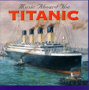Music Aboard Titanic from Inside Sounds