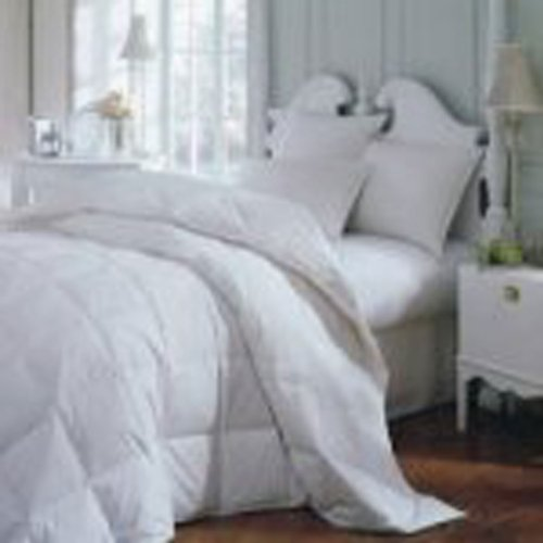 All Seasons 13.5 Tog Superking Size Duck Down Duvet 100% Cotton Cover with 240 Thread Count (4.5tog  &  9.0tog)