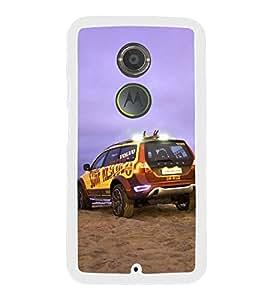 Beach Safari 2D Hard Polycarbonate Designer Back Case Cover for Motorola Moto X2 :: Motorola Moto X (2nd Gen) :: Motorola Moto X 2014 :: Motorola Moto X+1
