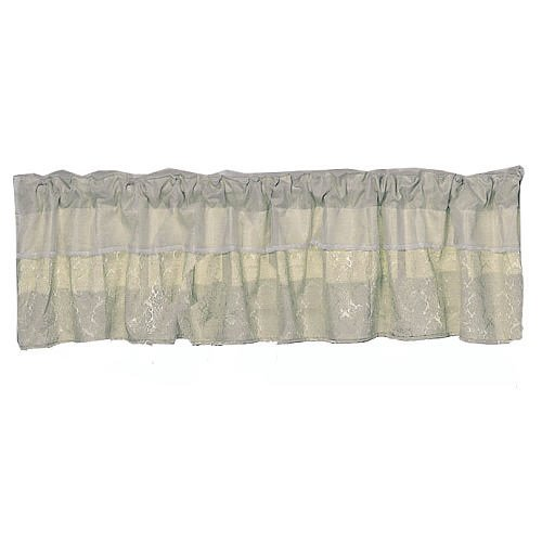 Ivory Nursery Bedding