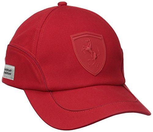 64194cf6555 PUMA Men s Ferrari Lifestyle Cap