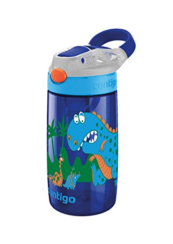 Contigo-Trinkflasche-Gizmp-Flip-Sapphire-Dinosaur-1000-0470