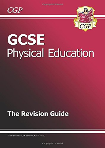 GCSE Physical Education Revision Guide (Gcse Modern Languages)