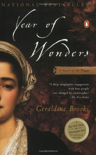 Year of Wonders  A Novel of the Plague, Geraldine Brooks