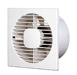 Tfpro Vinny AINO 150MM Exhaust Fan 150 Mm Ivory Color Breathe Free Exhaust Fan (Ivory)