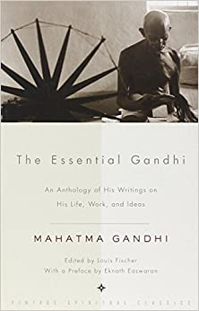 A paper on life and works of mohandas karamchand gandhi