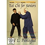 DVD: PANIAGUA - TAI CHI FOR SENIORS (188)