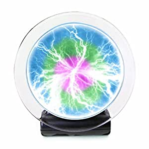 """Can You Imagine Lumin Disk 6"""" Battery Operated Rainbow"""