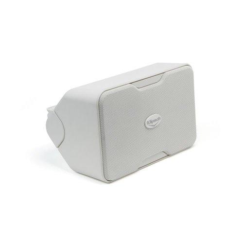 Klipsch Cp-4 Compact Performance Series Outdoor Loudspeaker - Pair (White)