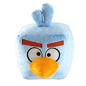 Angry Birds Space Monster Plush