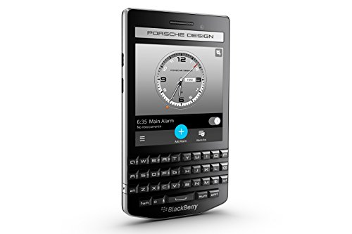 Blackberry Porsche Design P9983 Silver Unlocked Factory
