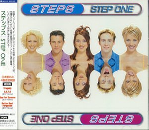 Steps - Step One - Zortam Music