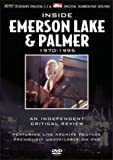 echange, troc EMERSON, LAKE & PALMER - Inside Emerson, Lake & Palmer - An Independent Critical Review 1970-1995