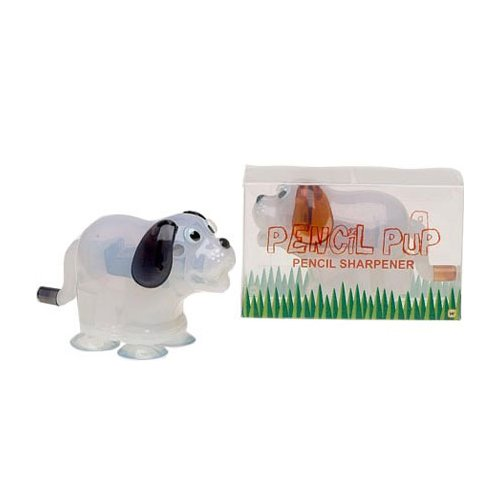 Pencil Pup Pencil Sharpener - 1