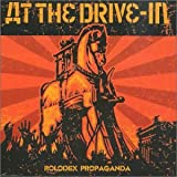 At the Drive in Rollodex Propaganda
