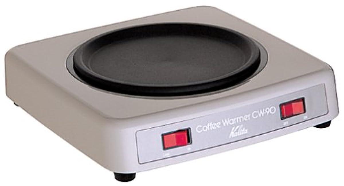 칼리타 커피 워머(Warmer) CW-90-CW-90