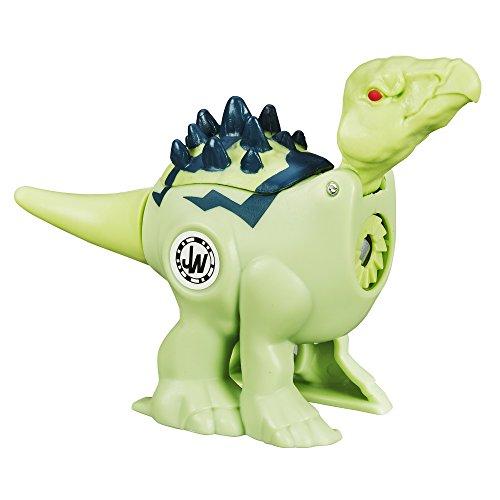 Jurassic World Brawlasaurs Stegosaurus Figure