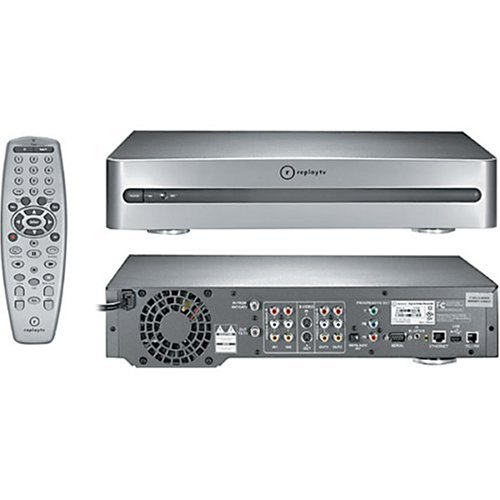 Cheapest Prices! ReplayTV RTV5504 40-Hour Digital Video Recorder