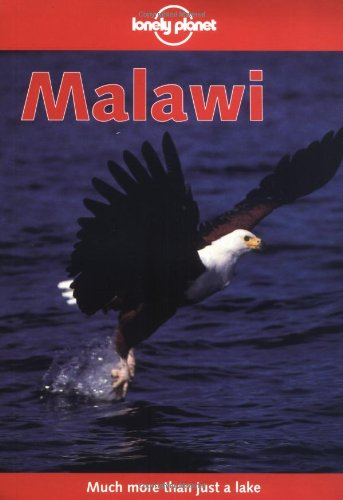 Lonely Planet Malawi