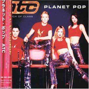 ATC - Planet Pop +2 - Zortam Music