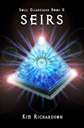 Seirs (Soul Guardians, Book 5)