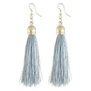 tassels fashion