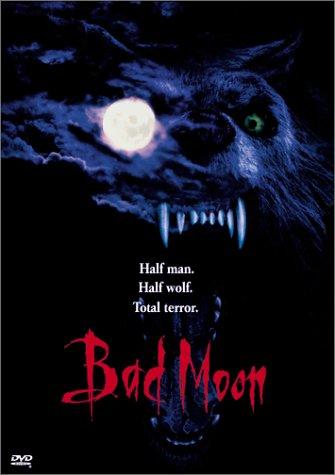 Bad Moon / Зловещая луна (1996)