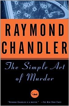 raymond chandler essays