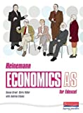 Heinemann Economics for Edexcel: AS Student Book (0435330829) by Grant, Susan