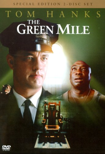 The Green Mile (Special Edition, 2 DVDs)