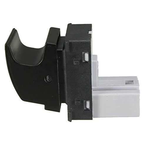 Sengear Fensterheber Schalter Door Window Switch Schalter für VW Jetta Golf MK5 MK6 (7L6 959 855 B)