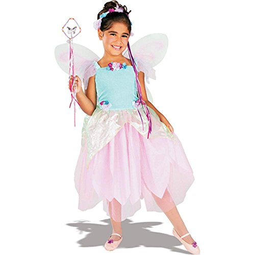 Radiant Pixie Toddler Fairy Costume