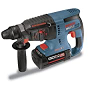 Bosch 11536VSR Litheon 36-Volt Lithium-Ion 1-Inch SDS-Plus Rotary Hammer from Bosch