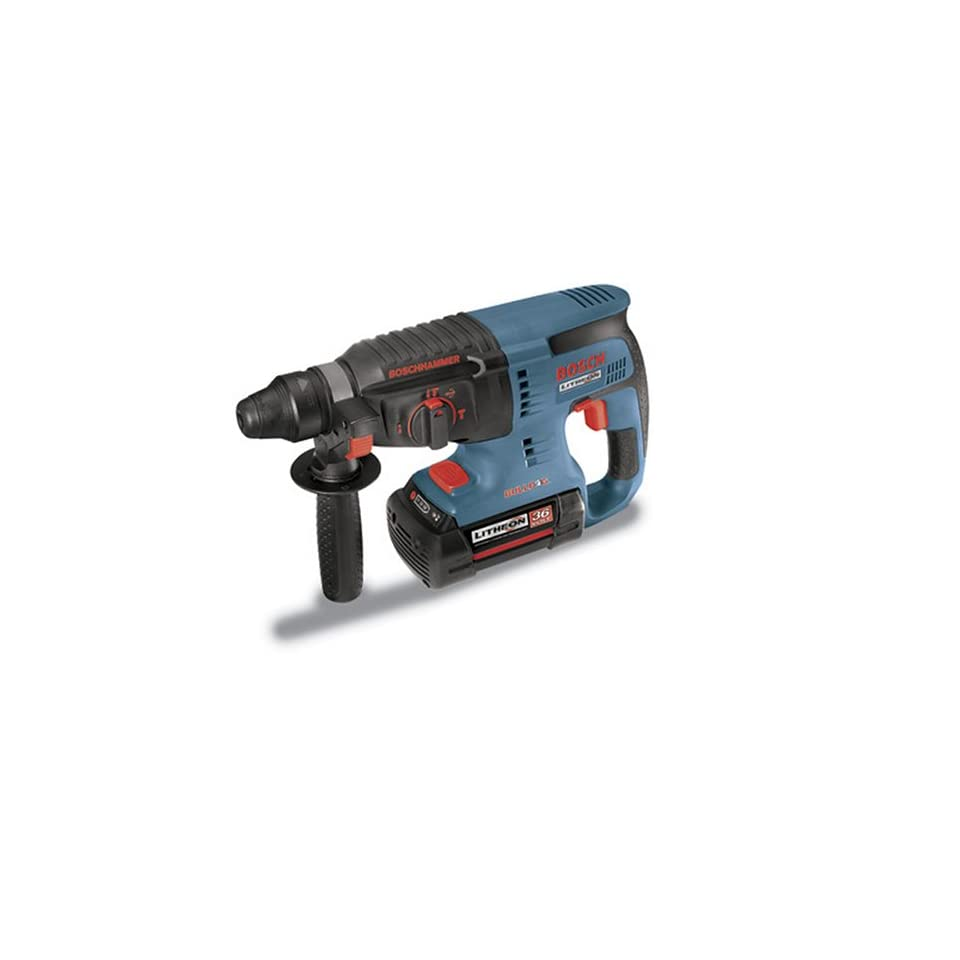 hilti te 4 18a 18v rotary hammer drill performance package. Black Bedroom Furniture Sets. Home Design Ideas