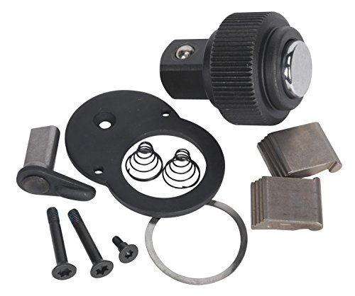 Sealey AK6688.RK Repair Kit for AK6682/ AK6688/ AK6695/ AK6698, 1/2-inch Square Drive