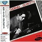 Rene Thomas et Son Quintette (